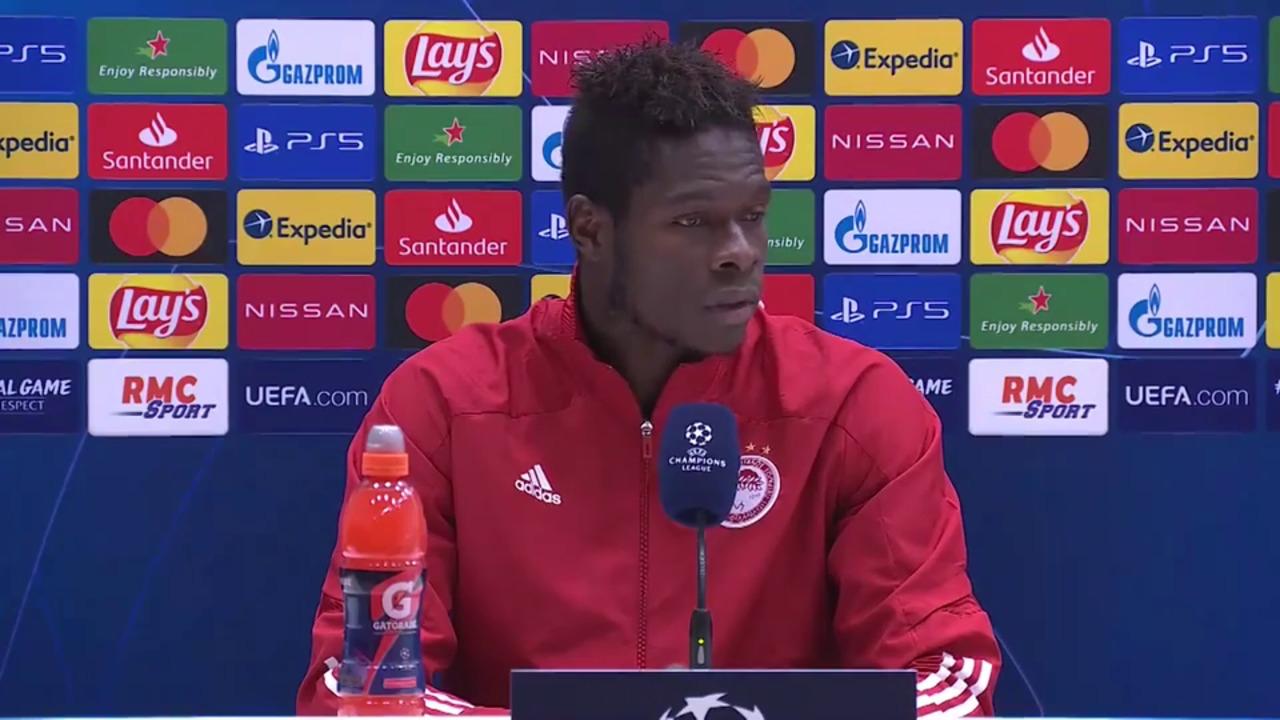 Groupe C - Cissé : À Marseille pour gagner