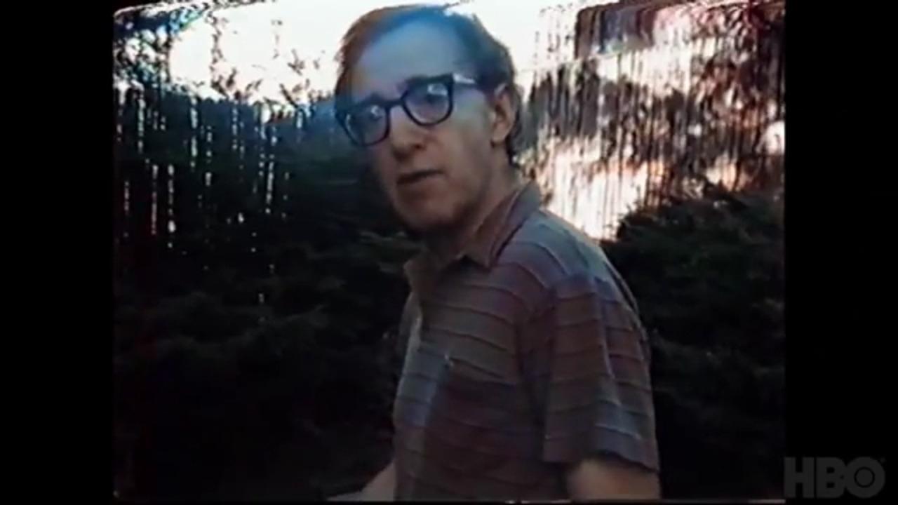 """Allen v. Farrow"", la bande-annonce du documentaire HBO"