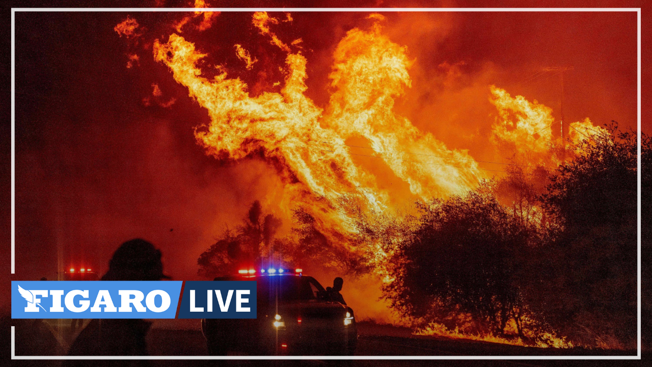 Joe Biden «est très concentré» face à l'aggravation des feux de forêt aux États-Unis, assure la Maison Blanche