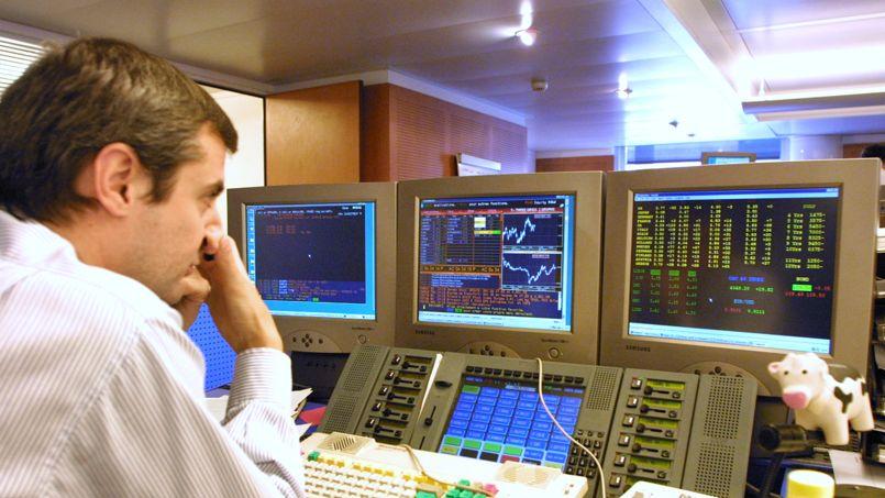 La Bourse de Paris repart de plus belle à la hausse