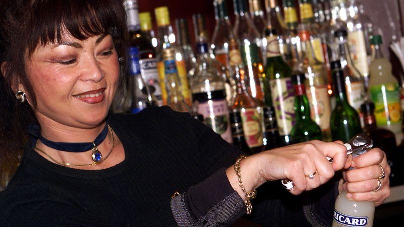 Pernod Ricard se traite sur la base de multiples proches de ceux du secteur du luxe