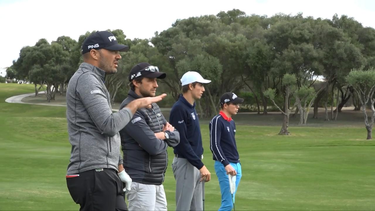 Meilleurs sites de rencontres de golf