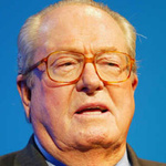 Photo de Jean-Marie LE PEN