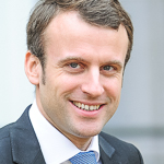 Photo de Emmanuel MACRON