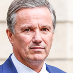 Photo de Nicolas DUPONT-AIGNAN