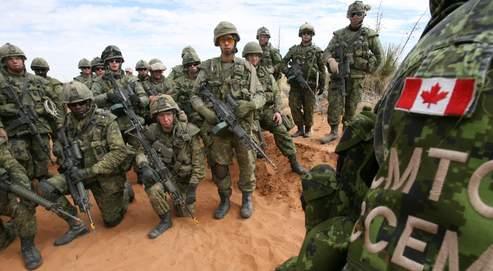Site de rencontre militaire canadien gratuit