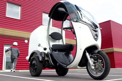 matra veut innover avec ses scooters lectriques. Black Bedroom Furniture Sets. Home Design Ideas