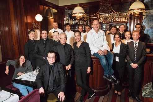 Restaurant Rue Gaillon