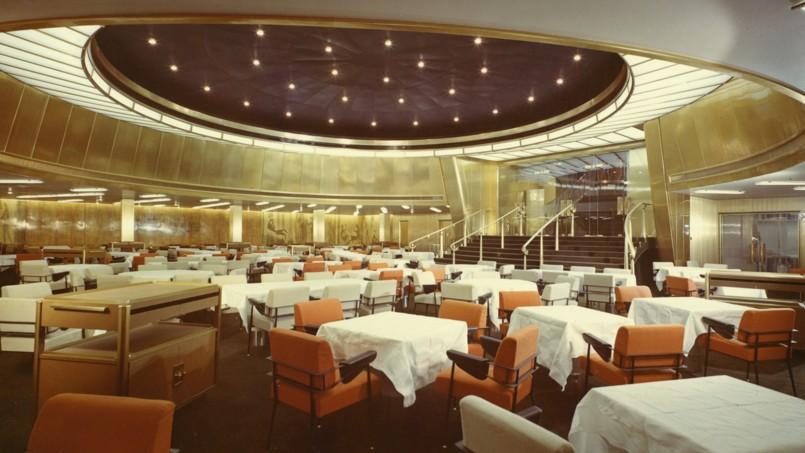Restaurant Chaine Nantes