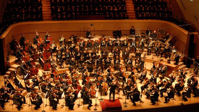L'orchestre classique, une microsociété très hiérarchisée
