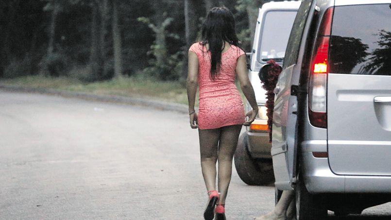 prostituées bois