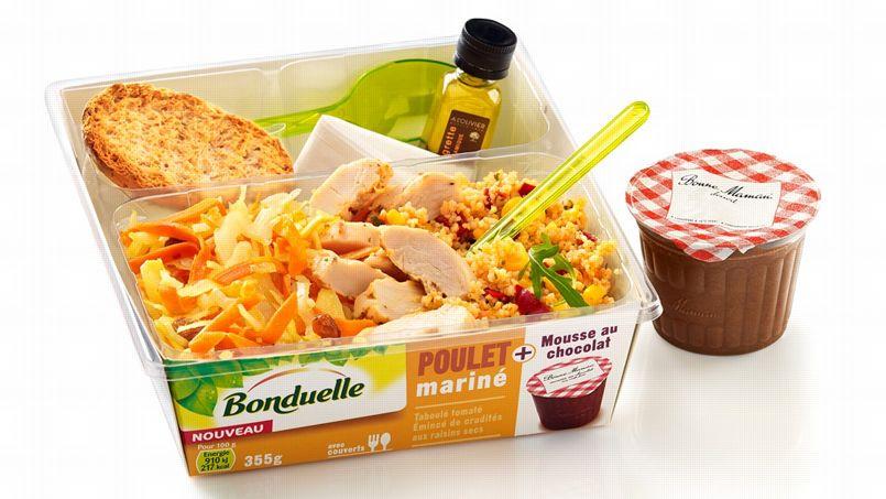 bonduelle parie sur le snacking pour doper ses ventes en europe. Black Bedroom Furniture Sets. Home Design Ideas