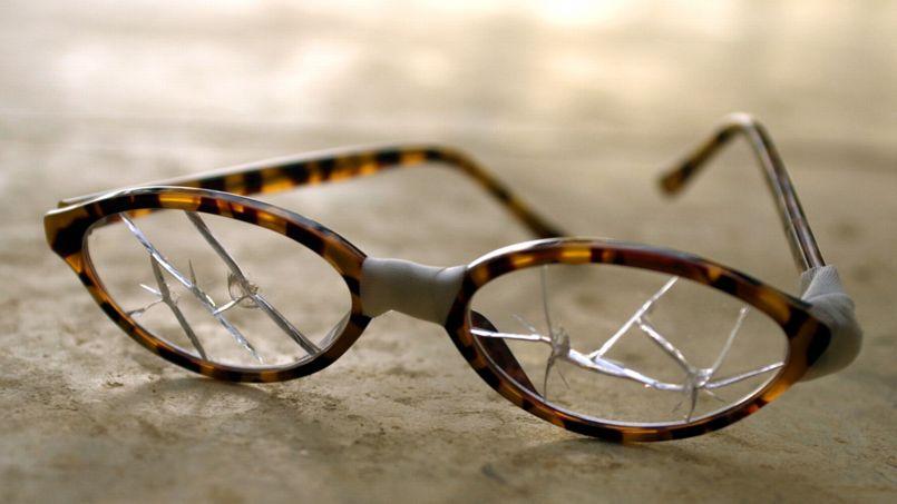 lunettes cass es tes vous couvert par votre mutuelle. Black Bedroom Furniture Sets. Home Design Ideas