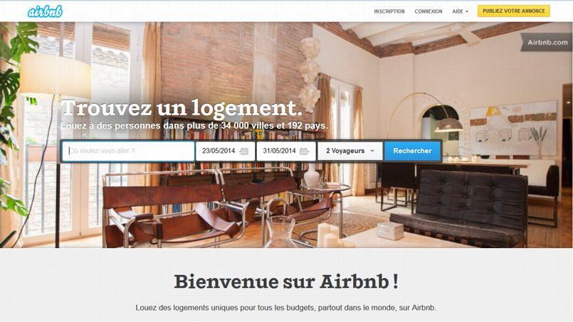 premi re condamnation d 39 une sous location sur airbnb. Black Bedroom Furniture Sets. Home Design Ideas