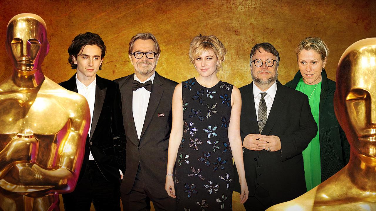 nocturnos nuestros 2018revive Oscar mejores momentos y directos 76yYgbf