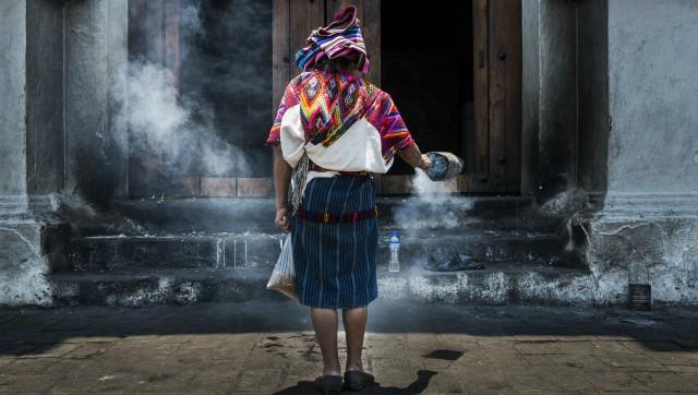 3 bonnes raisons de partir au Guatemala