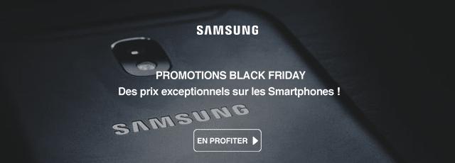 Black Friday 2018   tous les bons plans et promos sur les smartphones  Samsung 7b7141086e57