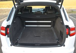 jaguar xf sportbrake le f lin prend du coffre. Black Bedroom Furniture Sets. Home Design Ideas
