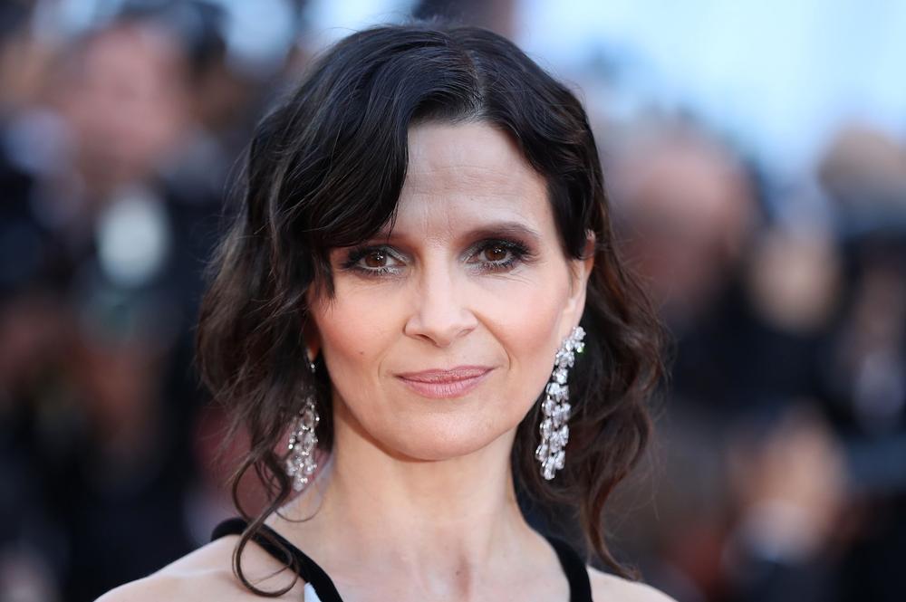 Juliette Binoche sera la présidente du jury de la Berlinale 2019