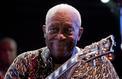 Le «roi du blues» B.B. King hospitalisé