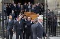 Sportifs et journalistes réunis pour les obsèques de Patrice Dominguez
