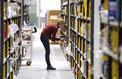 Quand Amazon s'arrange avec les accidents de travail