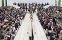 Londres l'éclectique ouvre la saison des défilés