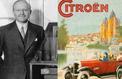 Il y a 80 ans, l'industriel visionnaire André Citroën mourait à Paris