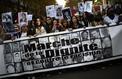 Des milliers de personnes manifestent à Paris contre le racisme