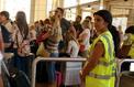 Crash en Égypte: l'évacuation des touristes a commencé, dans la cohue