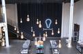 Les ampoules deviennent à la fois design et luxueuses