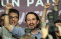 Qui se cache derrière Podemos?