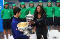 Djokovic estime que les hommes méritent de gagner plus que les femmes