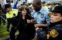 La journaliste française Florence Hartmann libérée