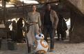 Star Wars VII domine la galaxie des MTV Movie Awards