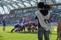 Le monde du rugby inquiet de l'accord entre Canal+ et beIN Sports