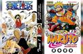 One Piece et Naruto, les dignes héritiers de Dragon Ball