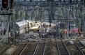 Brétigny : pour la SNCF, le déraillement est dû à un défaut de qualité de l'acier