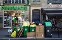 À Paris, le grand nettoyage des déchets s'accélère