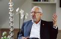 Rached Ghannouchi: «L'État tunisien n'est pas laïque»
