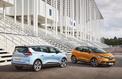 Renault Scénic : quand le monospace joue les séducteurs