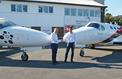 Wijet devient la première compagnie de taxi jets