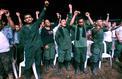 L'adieu aux armes de la guérilla colombienne des Farc