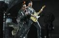 Des fans veulent inviter U2 au stade de Lille
