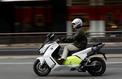 Un mois en scooter électrique