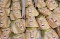 Les produits dérivés Donald Trump continuent de se vendre comme des petits pains
