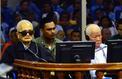 Cambodge : la perpétuité confirmée pour deux dirigeants Khmers rouges