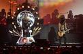 Guns N'Roses : Axl Rose et Slash réunis pour la première fois au Stade de France le 7 juillet