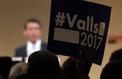 Si Hamon gagne la primaire, Valls «ne défendra pas son programme»