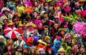 Ventes de déguisements : les carnavals moins populaires qu'Halloween